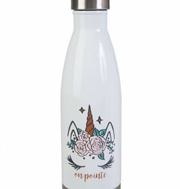 Sugar & Bruno On Pointe Water Bottle D9089