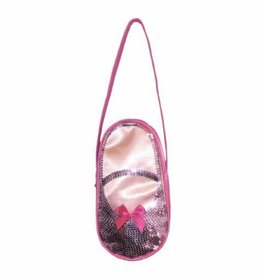 Ballet Shoe Tote Bag