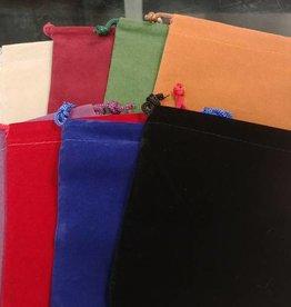 Chessex Small Velvet Dice Bag