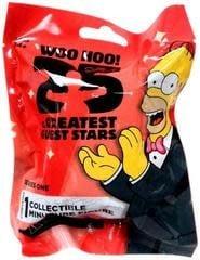 Simpson's 25th anniversary Mini Figure S2