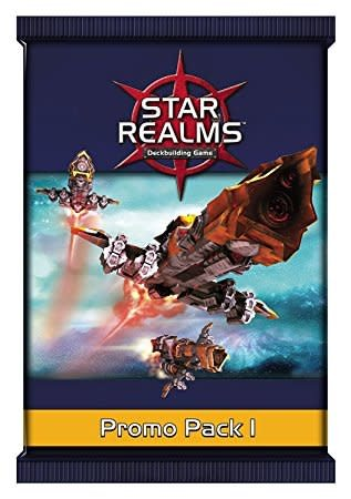 Star Realms: Promo Pack 1