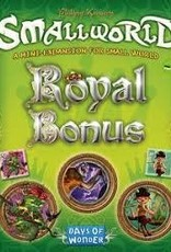 Days of Wonder Small World: Royal Bonus Expansion
