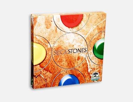 Siege Stones