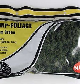 FC683 Clump Foliage Medium Green