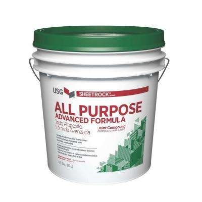 USG INDUSTRIES USG 380501 All Purpose Joint Compound Green Top