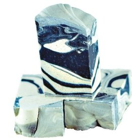 Finchberry Soapery ~ Charcoal Tea Tree Detox Face Soap