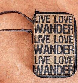 Wander Wallet