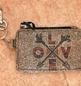 Tribe ID Pouch