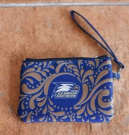 Game Day Wristlet- GSU
