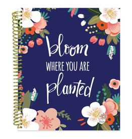 Vision Planner- Bloom Where Planted
