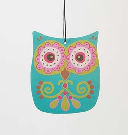 Air Freshener Owl Always Love