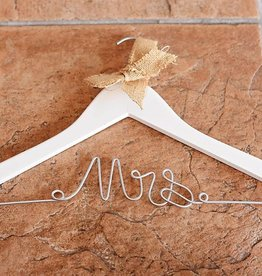 Mrs. Dress Hanger