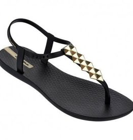 Cleo Shine Black/Gold