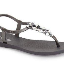 Cleo Shine Grey/Silver