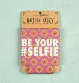 Cozies Be Your #Selfie