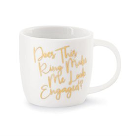 Wedding Mug- Make Me Look