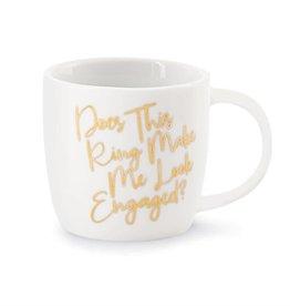 Wedding Mug- Make Me Look