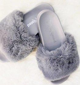 Furby- Grey