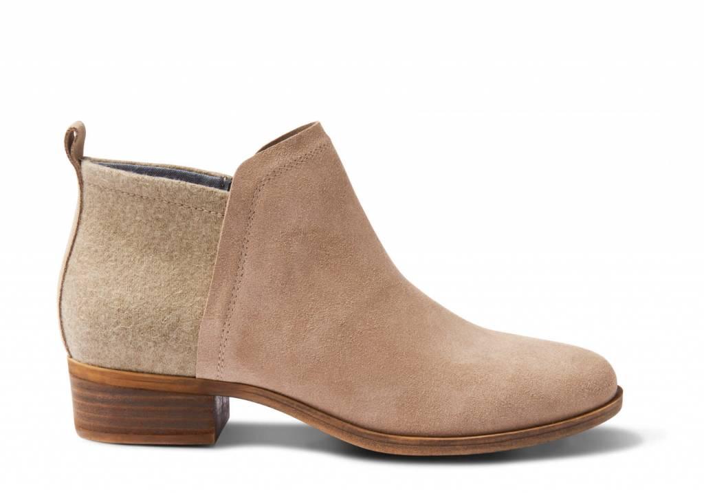 Toms Botas Womens Shoes