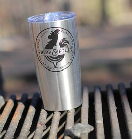 FF Stainless Steel Cup