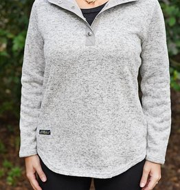 Simply Southern Pullover - Smoke