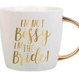I'm Not Bossy 14oz. Mug