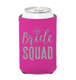 Can Cover- Bride Squad