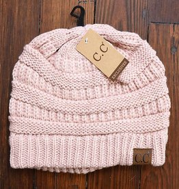 Beanie Hat- Indi Pink