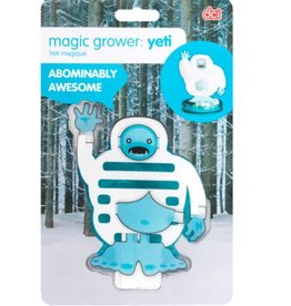 Magic Grower Yeti