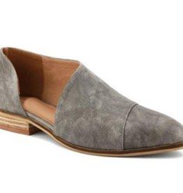 Carter Flats Grey