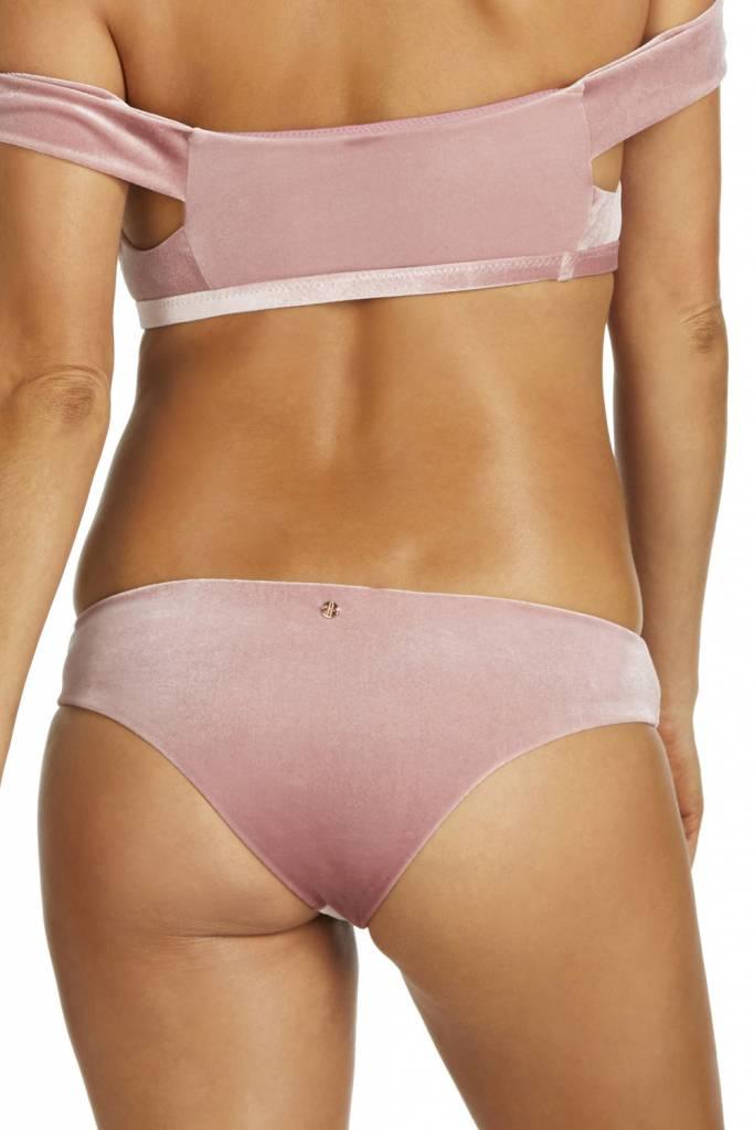 Hours Thalia Pant- Pink