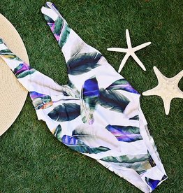 Basta Swim One Piece- Multi