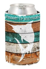 SUS Koozie- Twisted Marlin