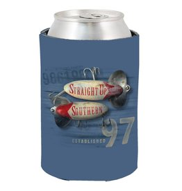 SUS Koozie- Hooked On Tradition