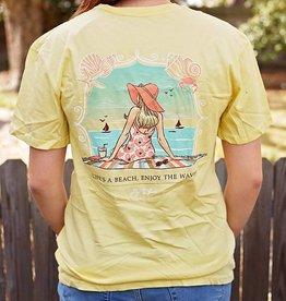 LG-Life's A Beach Girl-SS-Summer