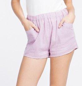 Summer Sweetness Shorts - Pink