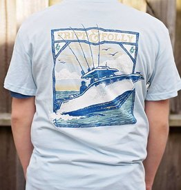 FF-Out On The Water-SS-Chambray