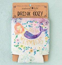 Cozie Let's Be Mermaids