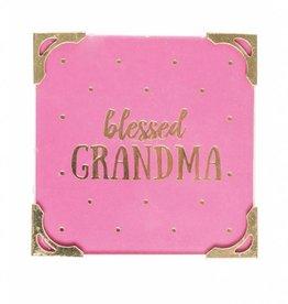 Magnet Blessed Grandma