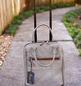 Revive Travel Roller Bag