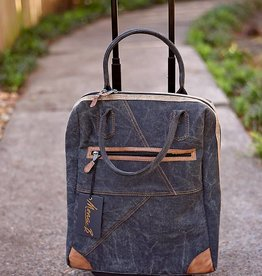 Invigorate Travel Roller Bag