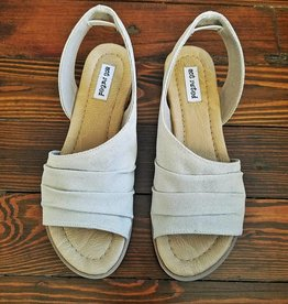 Shanti Sandal - Cream