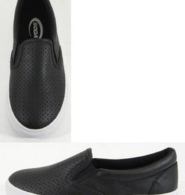 Tracker Sneaker - Black