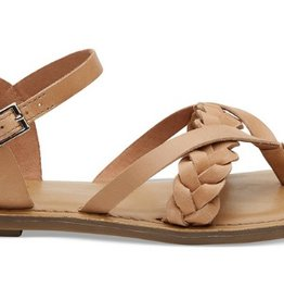 Women's Lexie Sandals- Honey Leather
