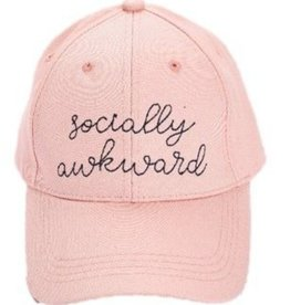 Hat- Socially Awkward