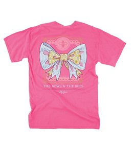LG-The Bows & The Bees-SS-Crunchberry