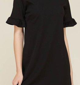 Be Fancy Dress - Black