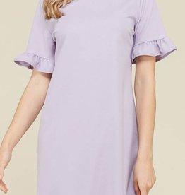 Be Fancy Dress - Lilac