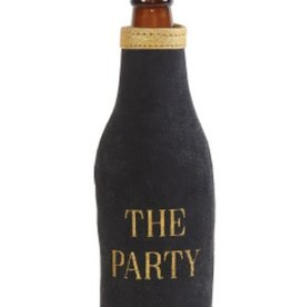 The Party Bottle Koozie