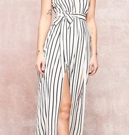 It's Not Me It's You Jumpsuit - Off White